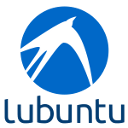 lubuntu logo