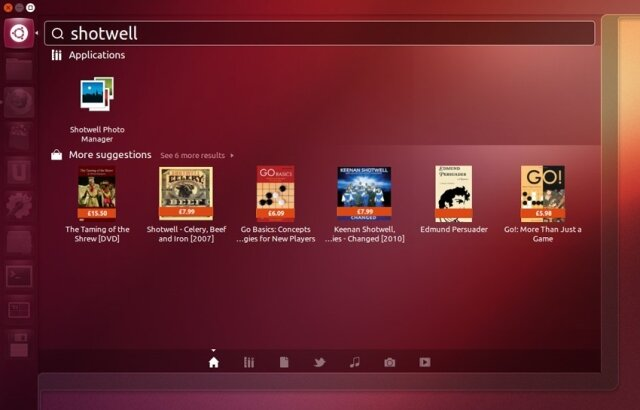 ubuntu search
