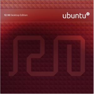 ubuntu 12.10