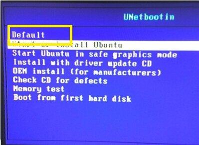 Unetbootin скачать для Ubuntu